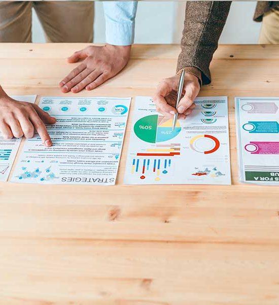 Przygotowanie strategii działań marketingowych w Internecie